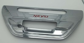cover back hilux